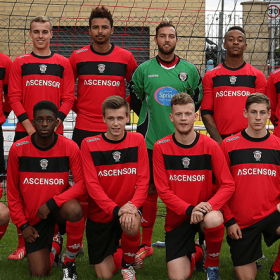 Campion-U21's-team-shot