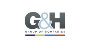 G&H Group logo